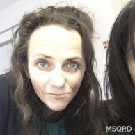 Old Sarah